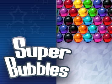 Super Bubbles