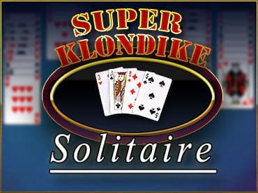 Super Klondike Solitaire
