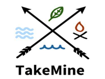 TakeMine.io