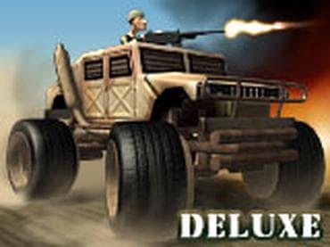 War Machine Reloaded